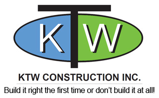 ktw construction logo